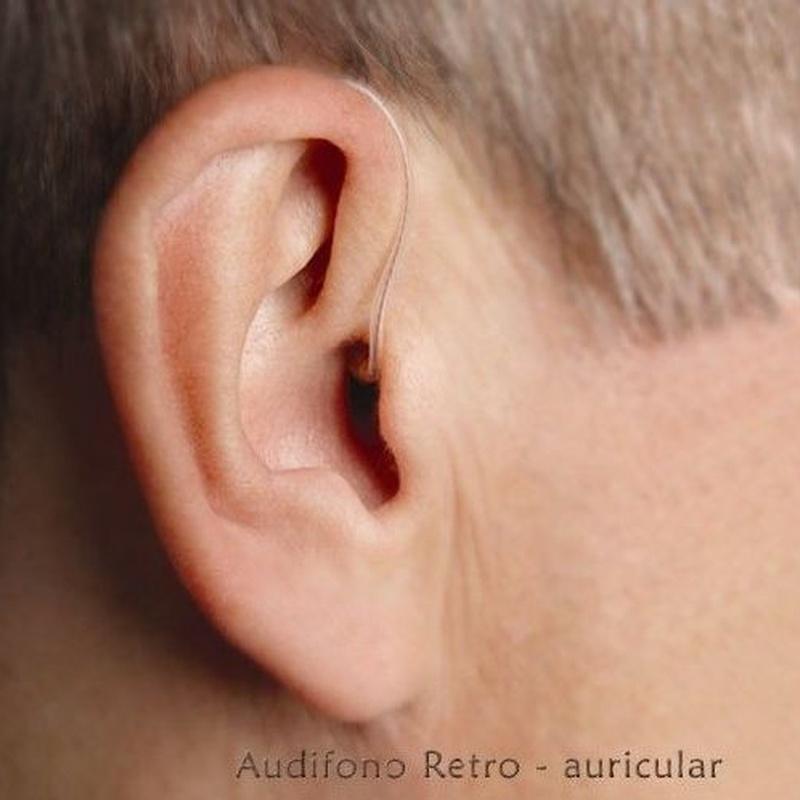Audiología: Catálogo de Centro Óptico Romero