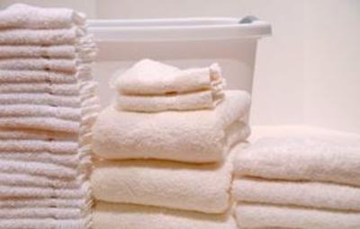 Todos los productos y servicios de Lavanderías industriales: Lavandería y Tintorería Santa Marina