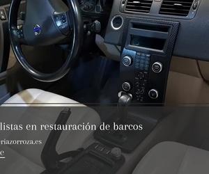Tapicería de coches en Bilbao | Tapicería Zorroza