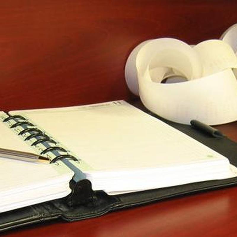 Mercantil: Servicios de Asesoría Rojas