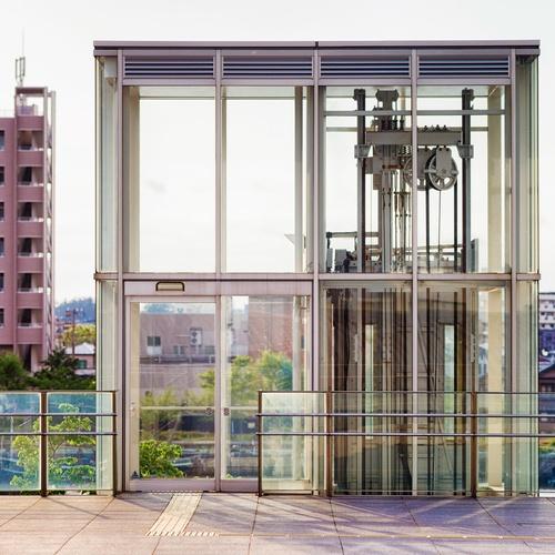 Mantenimiento de ascensores en Santander