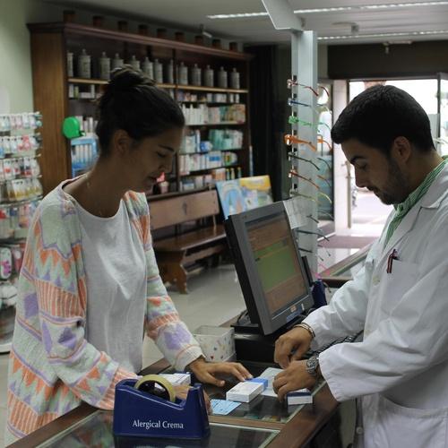 Asesoramiento farmacéutico por profesionales cualificados