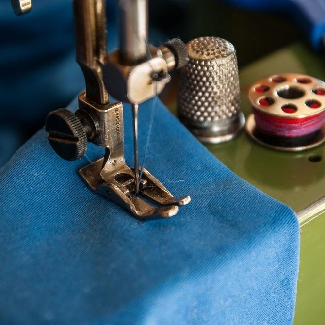 Software para una máquina de coser sin límites