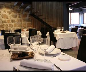 Restaurante El Druida, Ávila