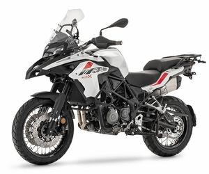 Moto TRK 502X