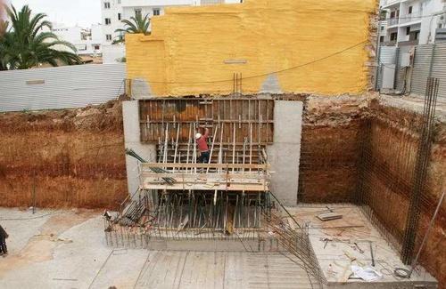 Fotos de Empresas de construcción en Santa Eulària des Riu | Camacho Servicios