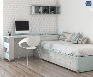 Dormitorio Juvenil: Crea Mueble
