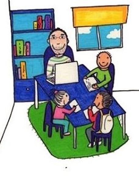 Clases de apoyo escolar
