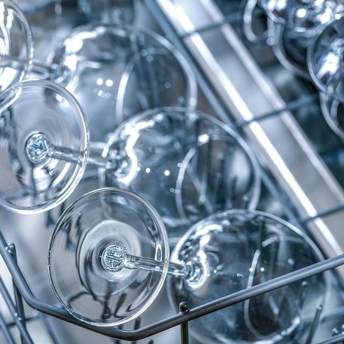 Consejos para la compra de un lavavajillas