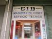 Máquinas de coser en Ourense