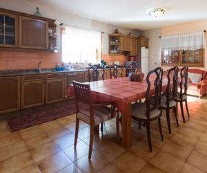Casa ELisa, cocina comedor