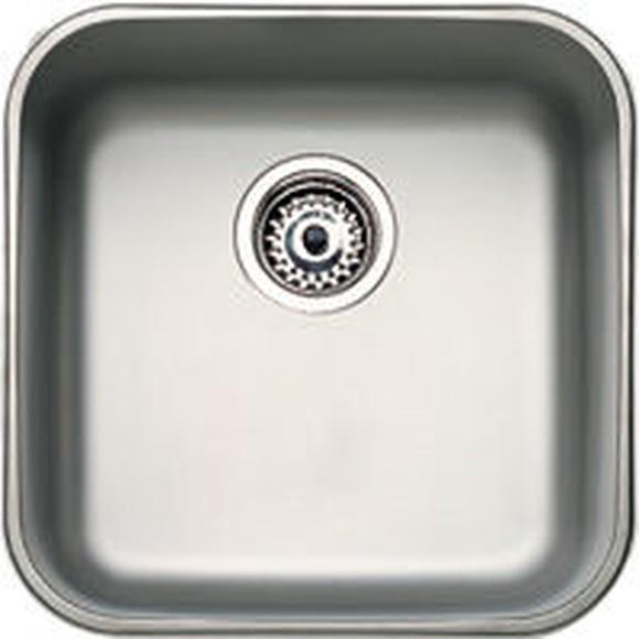 FREGADERO BE. 40X40: Productos de Saneamientos Sánchez Caravaca