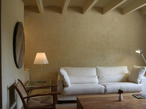 Habitaciones con salón independiente
