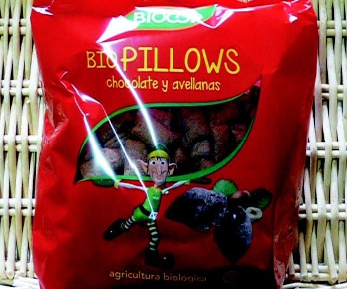 Bio Pillows, BIOCOP.: Catálogo de La Despensa Ecológica