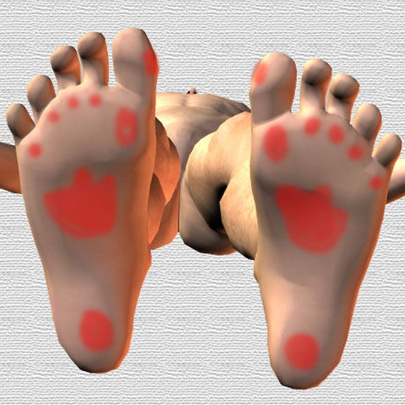 Tratamientos de pies: Servicios de La Clínica del Pie Parque Henares