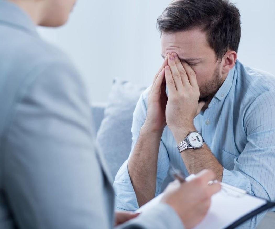 La ayuda para superar un problema como el de la depresión