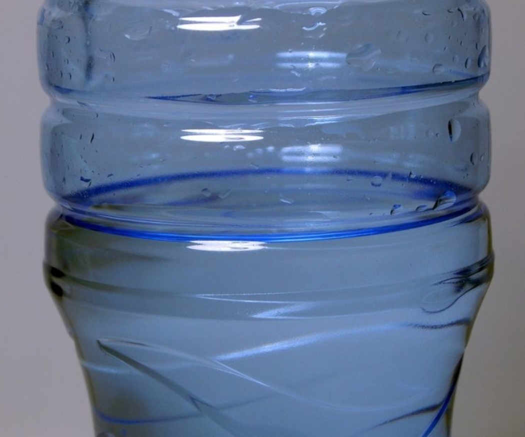 La limpieza con agua osmotizada