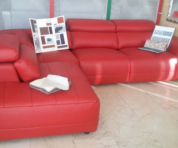 Muebles en Los Barrios | Mundo Sofá