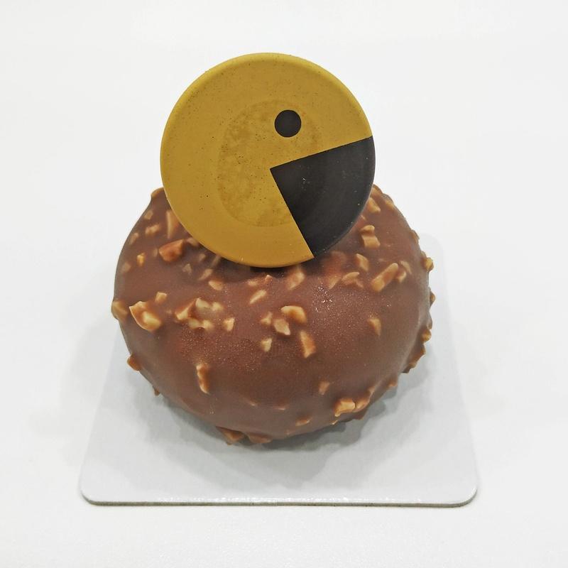 Pac-Man: Nuestros Productos de Pastelería Creativa Javier Ramos