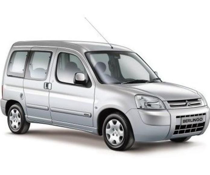 Alquiler de Citroën Berlingo: Servicios de Rent a Car Las Rosas