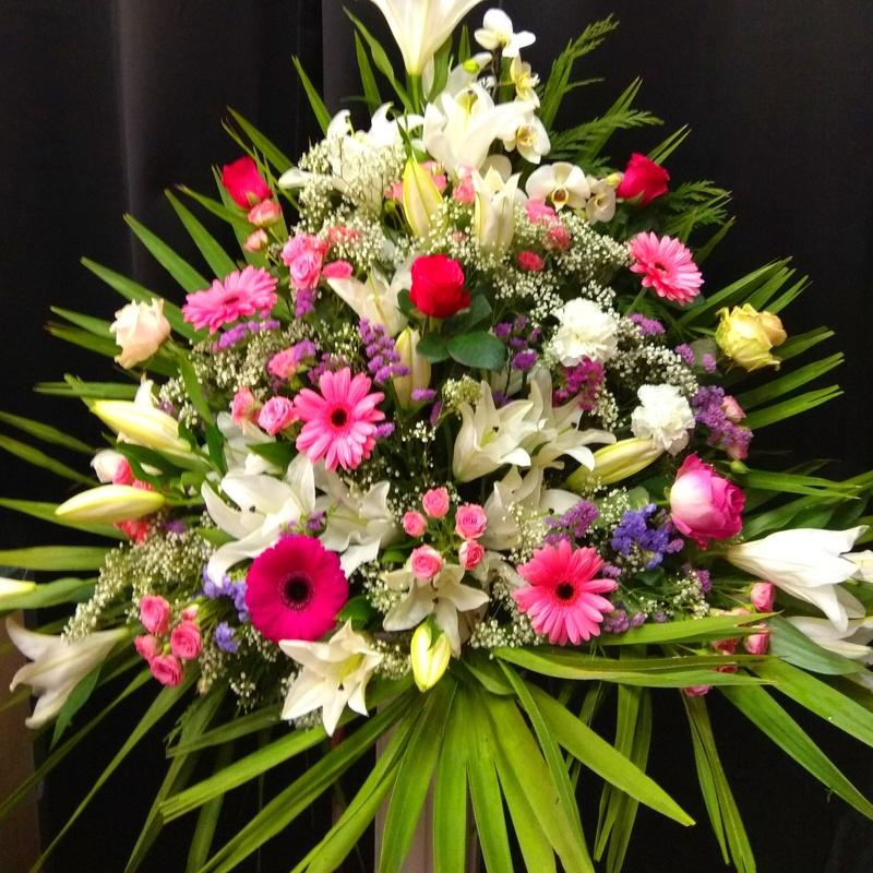 Centro funeral: Productos de Floristería Kiara