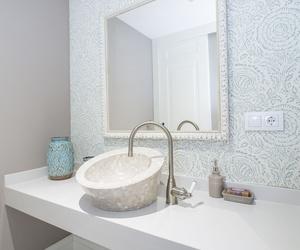 Reformas de baños en Pontevedra