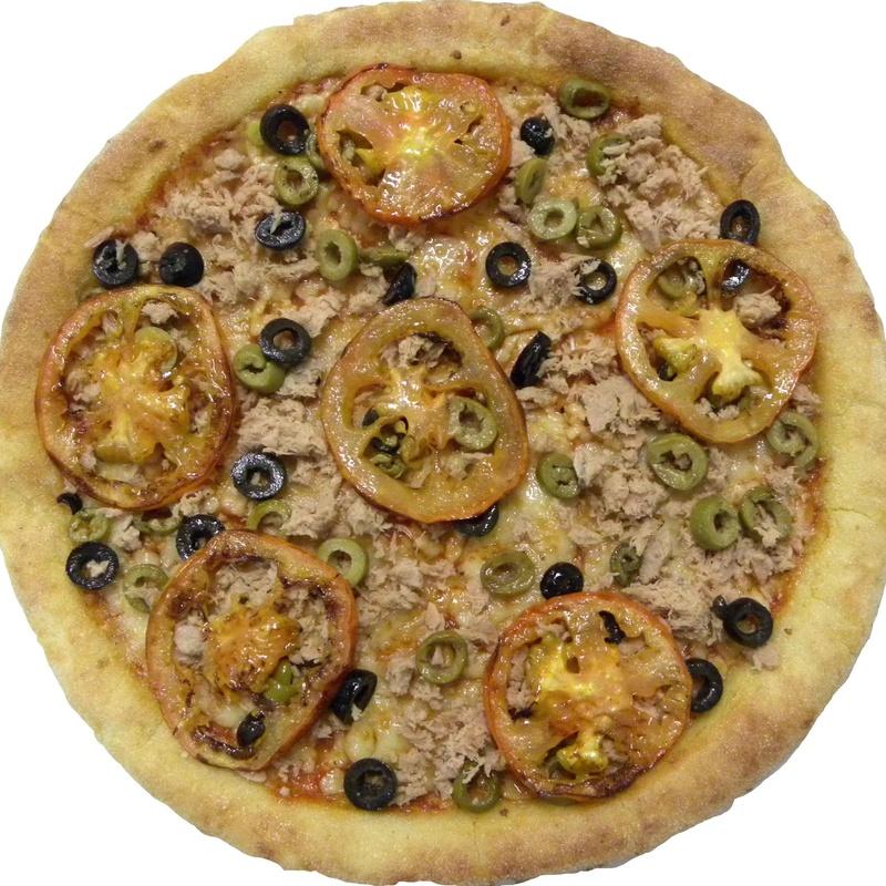 Pizza Pacífic