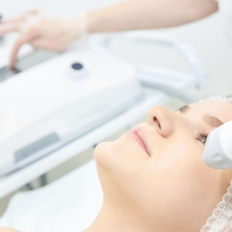 Radiofrecuencia / Vacunterapia: Tratamientos de estética de Clínica Estética Loveliness