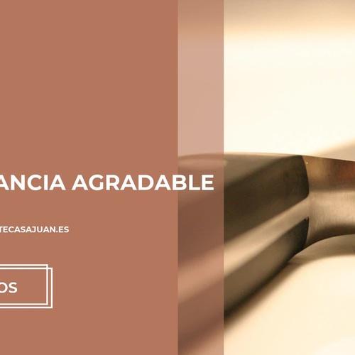 Cocina tradicional en Candelaria | Casa Juan