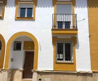 Rehabilitación de edificios: Servicios de Galimar Soluciones Integrales
