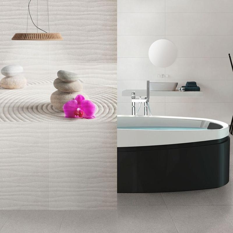 Mobiliario de baño: Productos de Molins Cerámicas