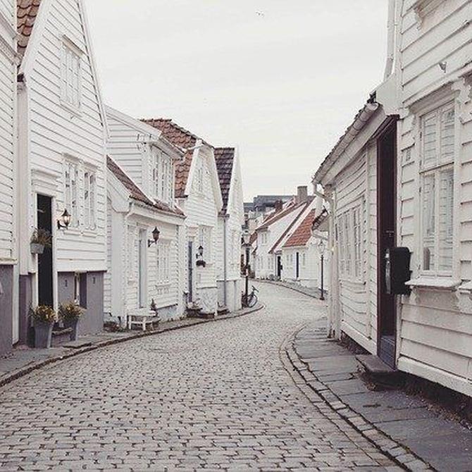 Beneficios de impermeabilizar la fachada de tu casa
