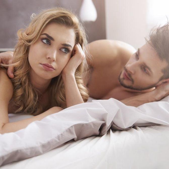 La importancia de no juzgarse en el sexo