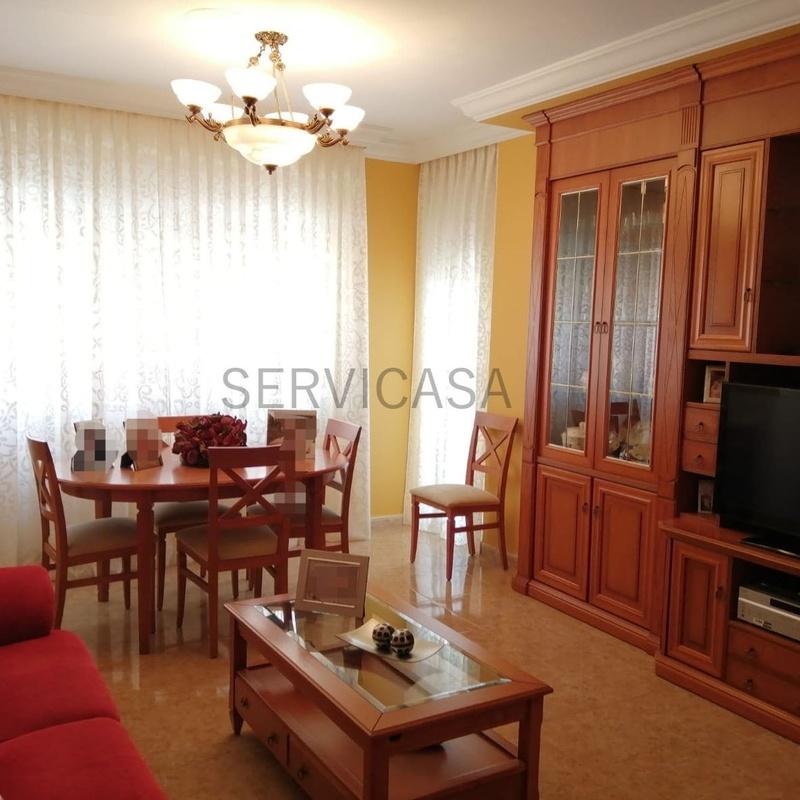 piso en venta 125.000€: Compra y alquiler de Servicasa Servicios Inmobiliarios