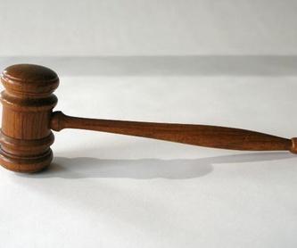 Derecho Administrativo Valencia: Servicios de Bufete Mañez Abogados