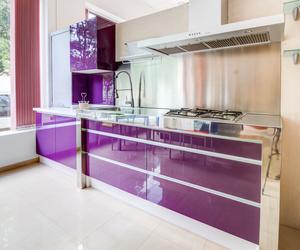 Cocinas de diseño en Mazarrón, Murcia