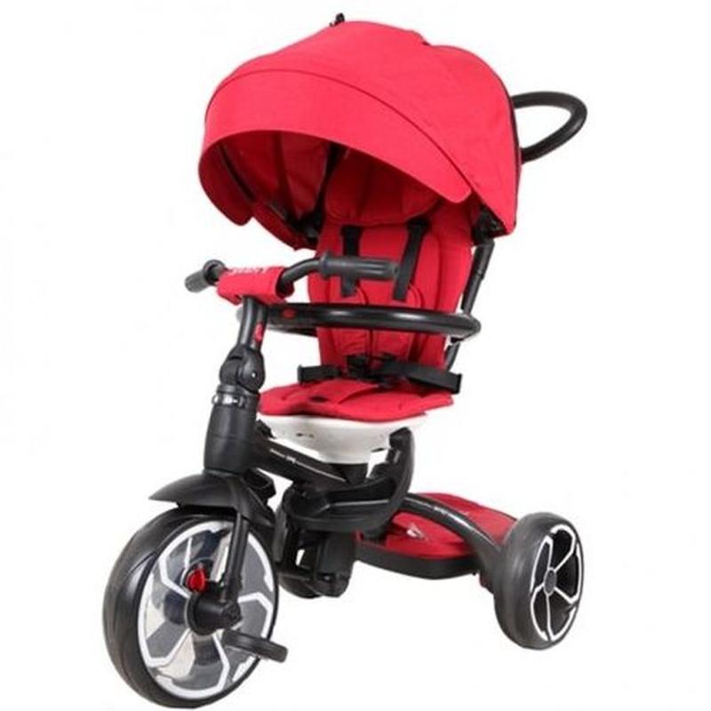 Triciclo Evolutivo Prime QPlay: Productos de Mister Baby