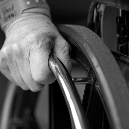 Atención personalizada a mayores