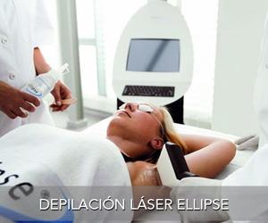 Depilación Láser Ellipse I2PL