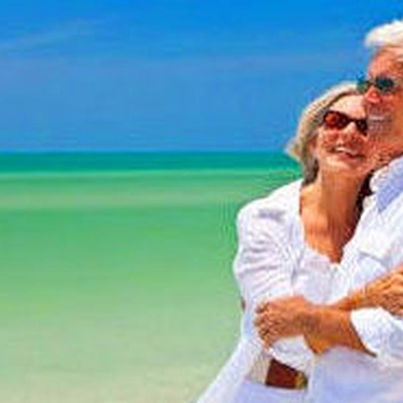 Viajes para mayores de 55 años: Contrata tu viaje de Viajes Iberplaya