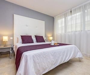 Alquiler de apartamentos en Málaga