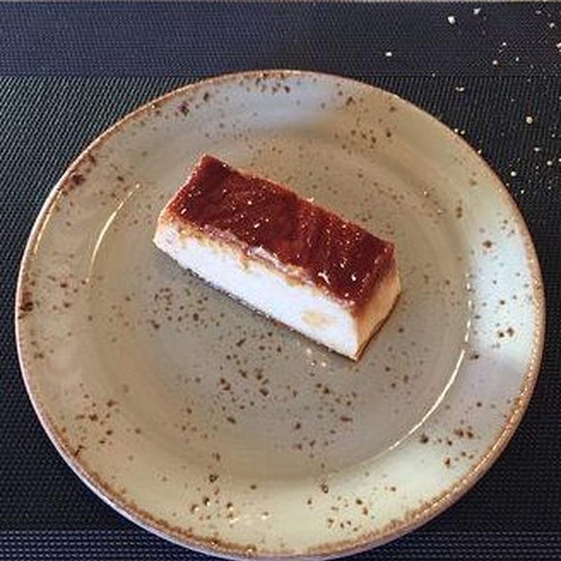 Restaurante argentino Barajas