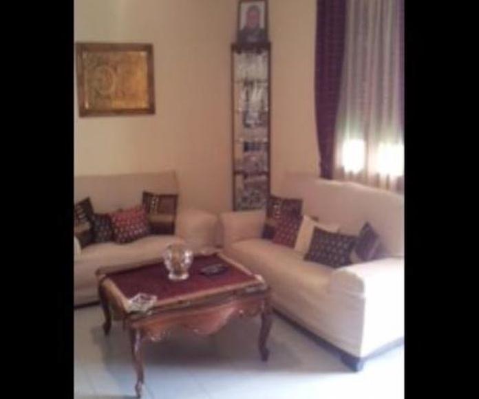 Ref. 92.  / 3 dormitorios: Alquiler y venta de Inmobiliaria Parque Galeón