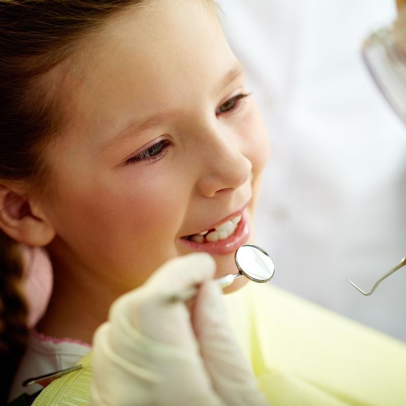 Odontopediatría: Servicios de Despídental