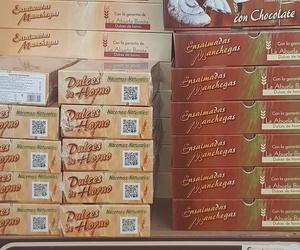 Productos típicos manchegos en Montalvo
