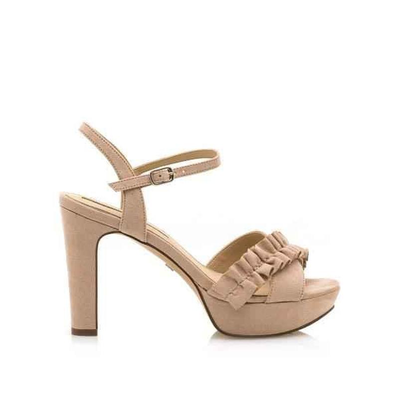 Calzado de señora: Calzado y complementos de ZAPATERÍA SCARPE