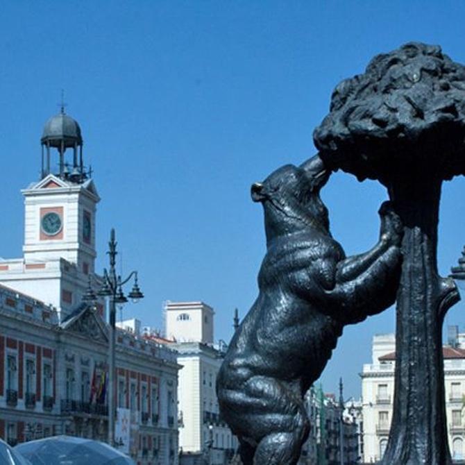 Madrid se consolida como destino turístico
