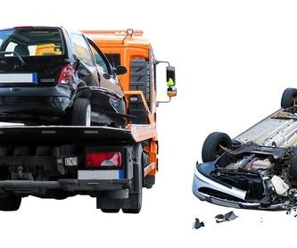 Tasaciones: Servicios de Auto Siniestros