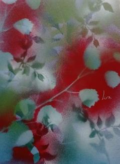 Pintura de naturaleza