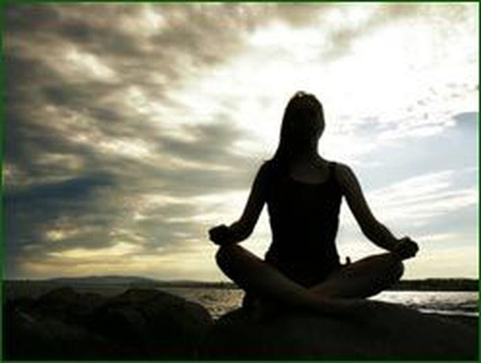 Meditación: Disciplinas de SAMATHA